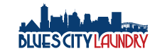 Blues City Laundry Logo